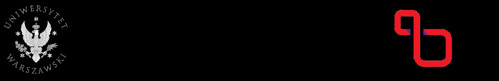 Inicjatywa doskonałości - Uczelnia badawcza UW Logo